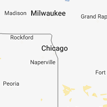 Hail Map for chicago-il 2018-06-07