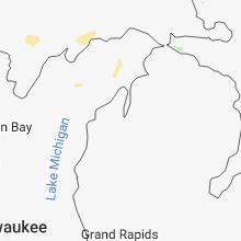 Hail Map for traverse-city-mi 2018-06-12