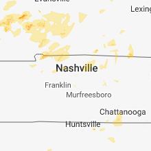 Hail Map for nashville-tn 2018-06-26