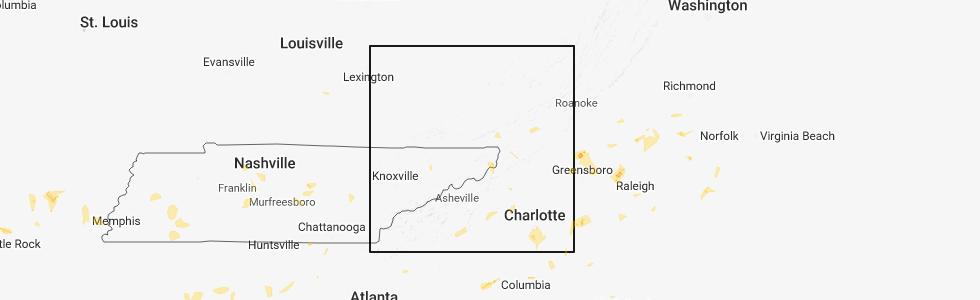 Interactive Hail Maps Hail Map For Boone Nc