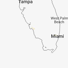 Hail Map for naples-fl 2018-07-10