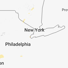 Regional Hail Map for Brooklyn, NY - Friday, July 27, 2018