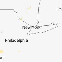 Hail Map for brooklyn-ny 2018-07-27