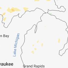 Hail Map for traverse-city-mi 2018-08-01