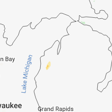 Hail Map for traverse-city-mi 2018-08-17
