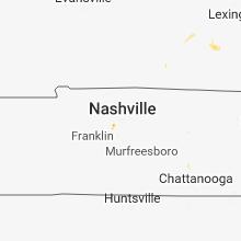 Hail Map for nashville-tn 2018-09-06