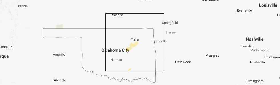 Interactive Hail Maps - Hail Map for Sapulpa, OK on talihina oklahoma road map, osage county oklahoma road map, rogers county oklahoma road map, tulsa oklahoma road map, norman oklahoma road map,