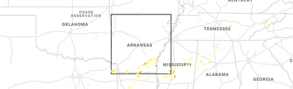 Interactive Hail Maps - Hail Map for Little Rock, AR on map of new mexico state, map of air force, map of florida, map of lamar, map of campbell, map of alabama, map of oklahoma, map of furman, map of colorado, map of depaul, map of minnesota, map of marshall, map of duquesne, map of louisiana lafayette, map of virginia, map of stetson, map of illinois, map of connecticut hartford, map of north carolina, map of georgia,