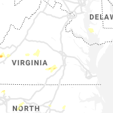 Hail Map for richmond-va 2019-04-08