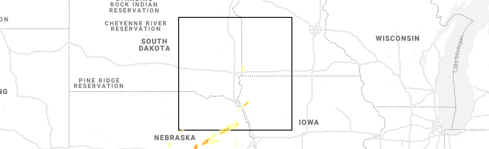 Interactive Hail Maps - Hail Map for Sioux City, IA on rock valley map, sioux county map, omaha nation map, iowa map, johnson county map, carroll map, lake charles map, missouri valley map, new york university campus map, council bluffs map, beckley map, quad city area map, des moines metropolitan area map, bismarck map, bloomington map, laredo map, muscatine map, big sioux river map, fort wayne map, yankton map,