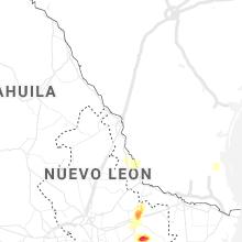 Hail Map for laredo-tx 2019-05-06