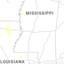 Regional Hail Map for Jackson, MS - Wednesday, May 8, 2019
