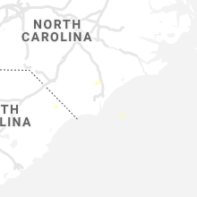 Hail Map for wilmington-nc 2019-05-12