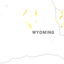Hail Map for riverton-wy 2019-05-16
