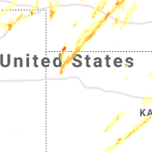 Hail Map for colby-ks 2019-05-17