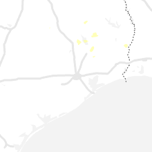 Regional Hail Map for Houston, TX - Friday, May 31, 2019