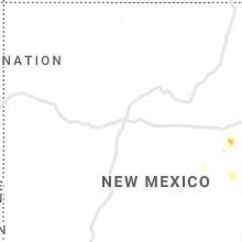 Regional Hail Map for Albuquerque, NM - Wednesday, June 5, 2019