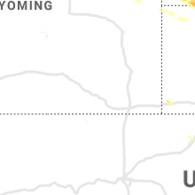 Regional Hail Map for Laramie, WY - Wednesday, June 19, 2019