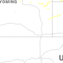 Regional Hail Map for Laramie, WY - Tuesday, June 25, 2019