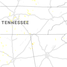 Hail Map for chattanooga-tn 2019-06-27