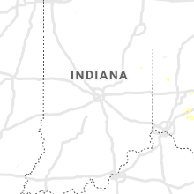 Hail Map for indianapolis-in 2019-06-27