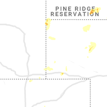 Regional Hail Map for Scottsbluff, NE - Saturday, June 29, 2019