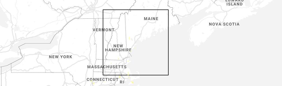 Interactive Hail Maps Hail Map For Biddeford Me