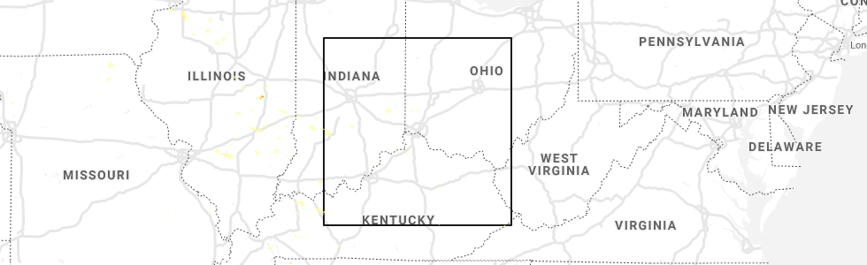 Interactive Hail Maps - Hail Map for Mount Sterling, KY on indiana road map, religion percentages in ohio map, westeld in map, interstate 75 map, kentucky county population density map, chicago il to munster indiana map,