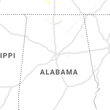 Hail Map for birmingham-al 2019-07-04