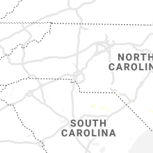 Hail Map for charlotte-nc 2019-07-08