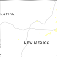 Hail Map for albuquerque-nm 2019-07-11
