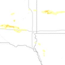 Hail Map for sioux-falls-sd 2019-07-12