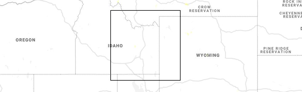 map of idaho falls id Hail Map For Idaho Falls Id Saturday July 13 2019 map of idaho falls id