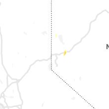 Regional Hail Map for Reno, NV - Sunday, July 21, 2019
