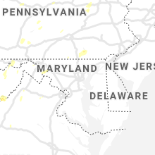 Hail Map for baltimore-md 2019-07-30