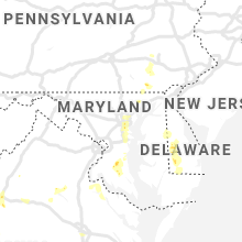 Hail Map for baltimore-md 2019-08-01