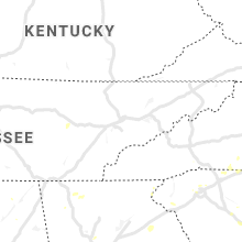 Hail Map for knoxville-tn 2019-08-01