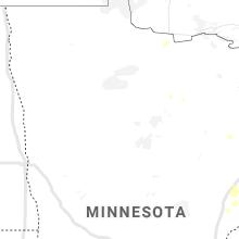 Hail Map for bemidji-mn 2019-08-03