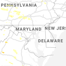 Hail Map for baltimore-md 2019-08-15
