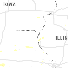 Hail Map for kahoka-mo 2019-08-16