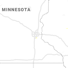 Regional Hail Map for Minneapolis, MN - Tuesday, August 27, 2019