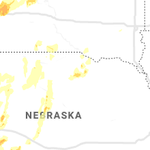 Regional Hail Map for Oneill, NE - Wednesday, September 11, 2019
