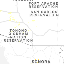 Hail Map for tucson-az 2019-09-16