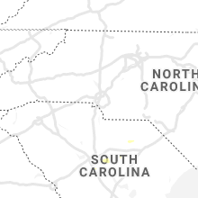 Hail Map for charlotte-nc 2019-09-27