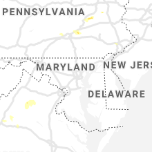 Hail Map for baltimore-md 2019-09-28