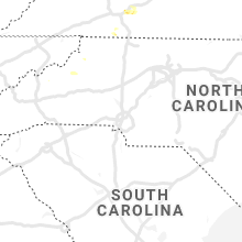 Hail Map for charlotte-nc 2019-09-28