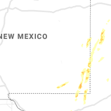 Hail Map for roswell-nm 2019-09-28