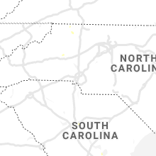 Hail Map for charlotte-nc 2019-09-30