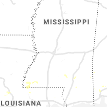 Regional Hail Map for Jackson, MS - Friday, October 4, 2019