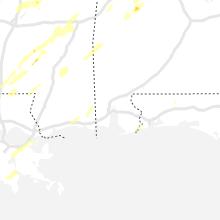 Hail Map for mobile-al 2020-02-05